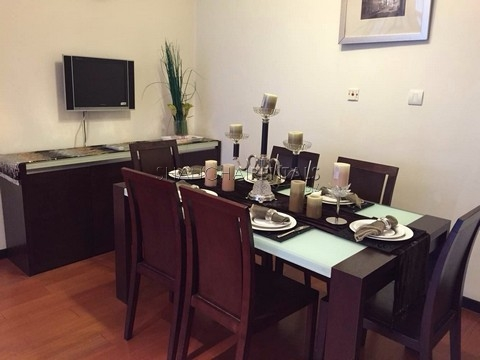 apartment for rent in Shanghal Ladoll West Nanjing Rd4