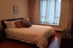 apartment for rent in Shanghal Ladoll West Nanjing Rd5