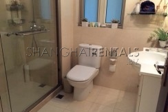 apartment for rent in Shanghal Ladoll West Nanjing Rd6