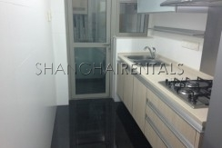 apartment for  rent in shanghai 8 park avenue2