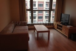 apartment for  rent in shanghai 8 park avenue3