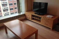 apartment for  rent in shanghai 8 park avenue4