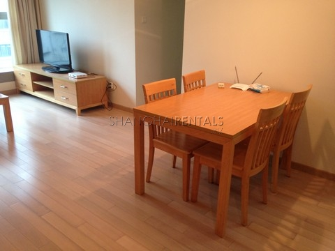 apartment for  rent in shanghai 8 park avenue5