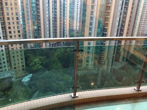 apartment for rent in shanghai Ladoll West Nanjing Rd2