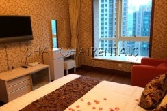 apartment for rent in shanghai Ladoll West Nanjing Rd4