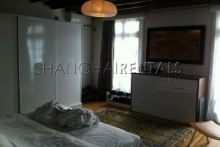 lane house for rent in french concession shanghai  (14)