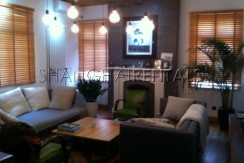 lane house for rent in french concession shanghai  (19)