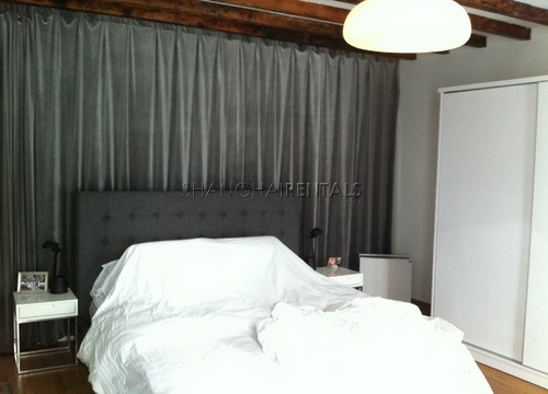 lane house for rent in french concession shanghai  (2)