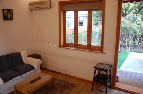 lane house for rent in shanghai french concession yongkang rd1