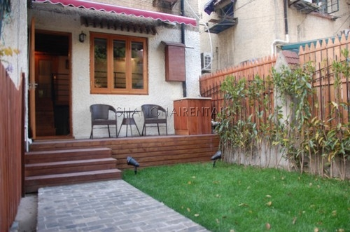 lane house for rent in shanghai french concession yongkang rd4