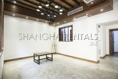 lane house with garden for rent apartment for rent in shanghai (6)