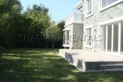 le chambord villa in shanghai for rent (2)