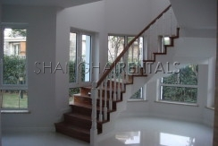 le chambord villa in shanghai for rent (3)