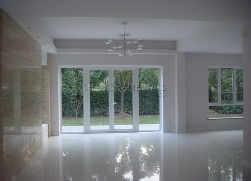 le chambord villa in shanghai for rent (6)