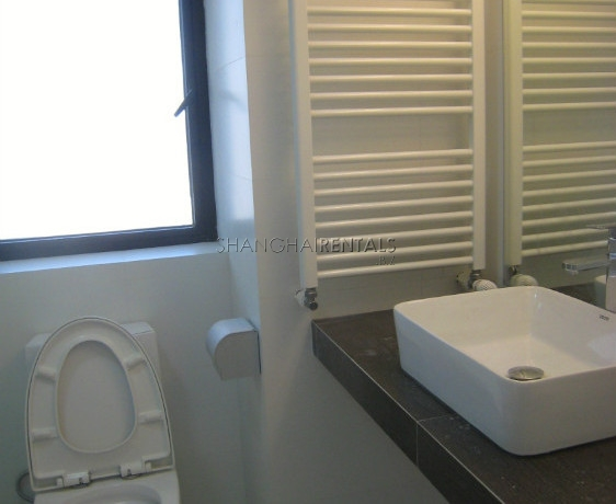 modern apartment in joffre garden in former french concession for rent shanghai (2)