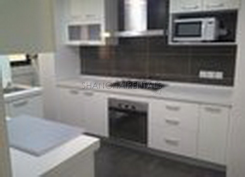 modern apartment in joffre garden in former french concession for rent shanghai (3)