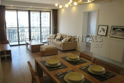modern apartment in joffre garden in former french concession for rent shanghai (5)