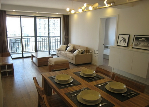 Newly renovated modern flat in Former French Concession ...