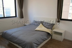 modern apartment in joffre garden in former french concession for rent shanghai (7)