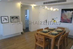 modern apartment in joffre garden in former french concession for rent shanghai (9)