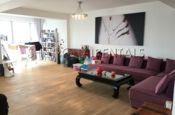 Renovated large size apartment in Palace Court for rent