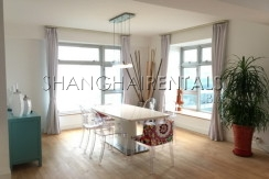 modern shanghai apartment in former french concession for rent  (6)