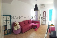 modern shanghai apartment in former french concession for rent  (7)