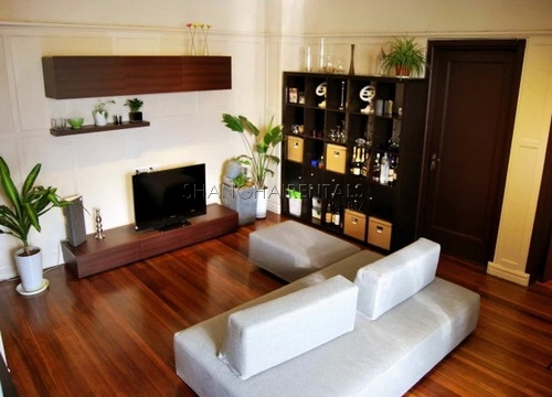 modernized lane house apartment in french concession for rent (3)