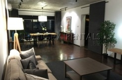 2Brs Newly Renovated Apartment for Rent in French Concession