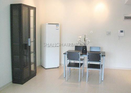shanghai apartment west nanjing rd1