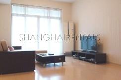 shanghai apartment west nanjing rd3