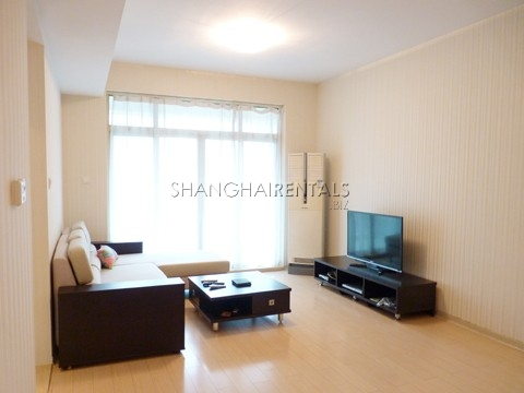 shanghai apartment west nanjing rd4