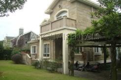 Le Chambord Villa In Qingpu For Rent