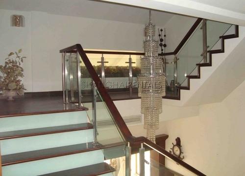 楼梯(Garage)