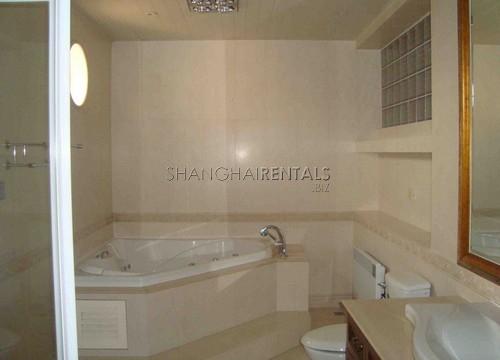 洗浴室(Bath room)