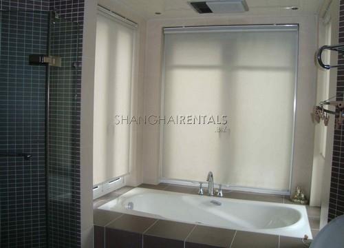 洗浴室(Bathroom)