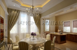 Dream House in Qingpu For Rent