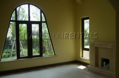 Rancho Santa Fe Villa In Qingpu For Rent