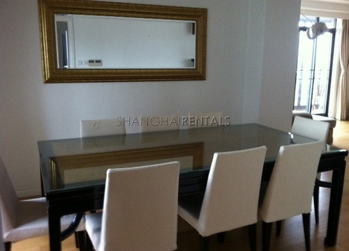 A nice apartment in French Concession For Rent (6)
