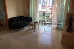 Apartment for Rent in Shanghai Four Seasons Jingan2