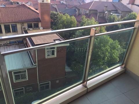 Apartment for Rent in Shanghai Four Seasons Jingan3