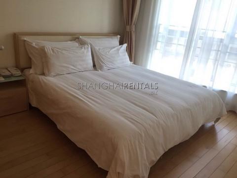 Apartment for Rent in Shanghai Four Seasons Jingan4