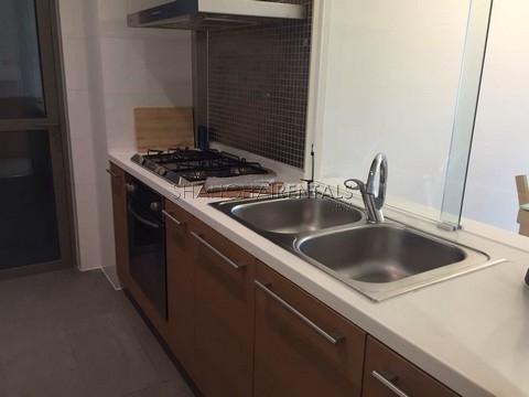 Apartment for Rent in Shanghai Four Seasons Jingan5