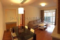 apartment for rent in shanghai