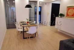 apartment in shanghai for rent