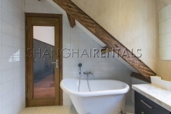 designed lane house apartment in former french concession for rent (14)