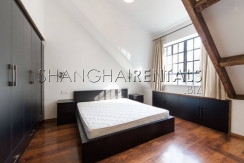 designed lane house apartment in former french concession for rent (7)