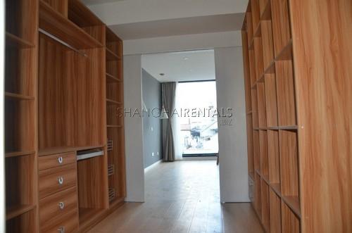 lane house for rent in Shanghai1