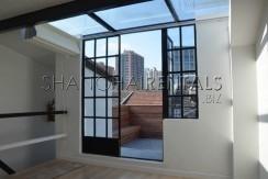lane house for rent in Shanghai4