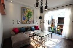 lane house for rent in shanghai